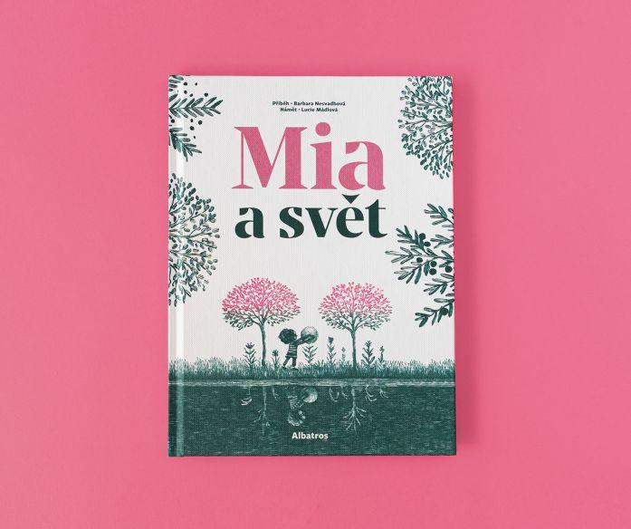 Kniha Mia a svět