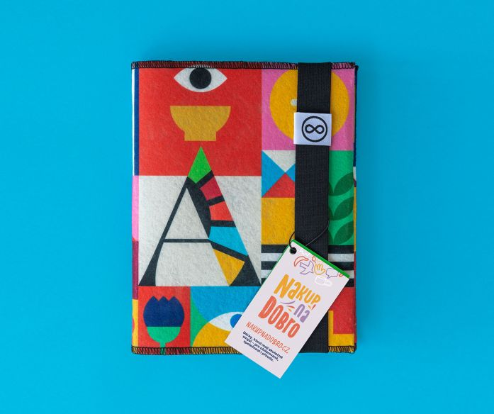 Designový zápisník