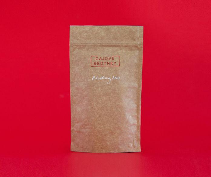 Dárkový balíček 2 sypaných ovocných čajů
