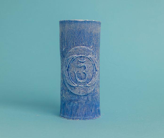 Čakrová svíčka II