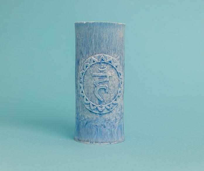 Čakrová svíčka III