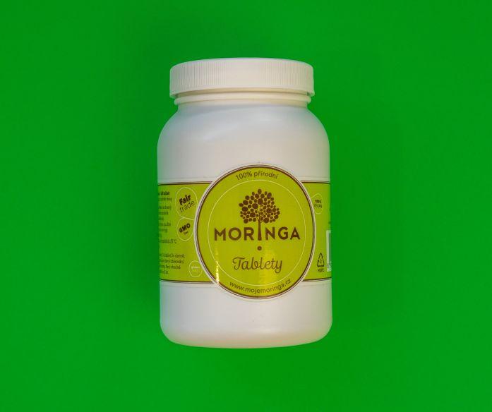 Moringa tablety 360 tbl.