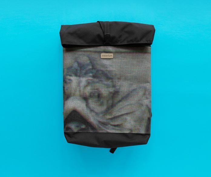 Rolovací batoh