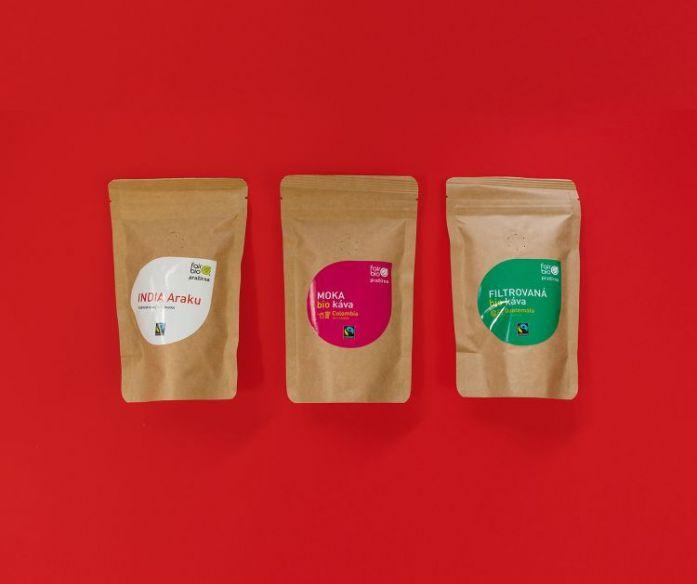 Degustační balíček alternativní příprava