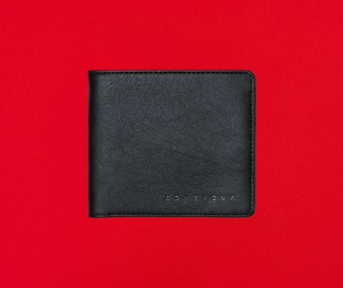 Classic peněženka Contiqua černá