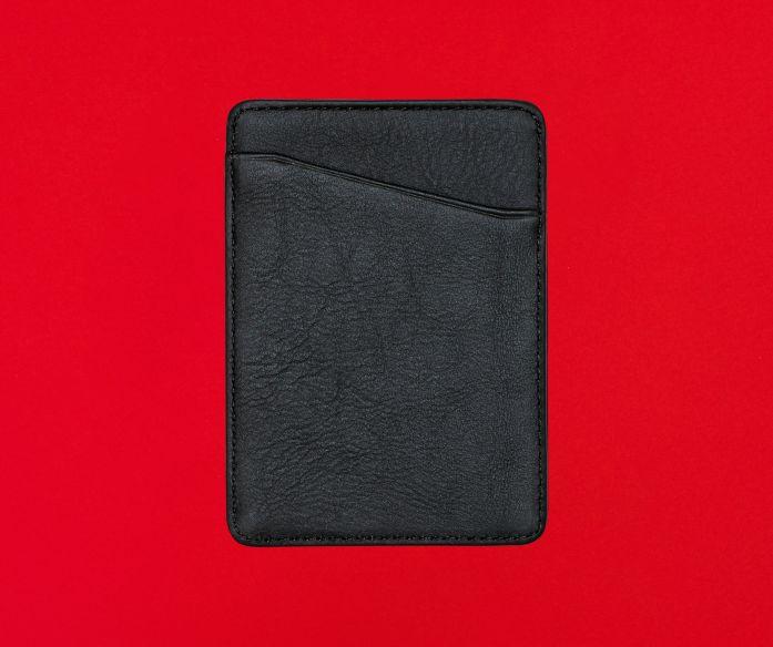 Nano peněženka Contiqua černá