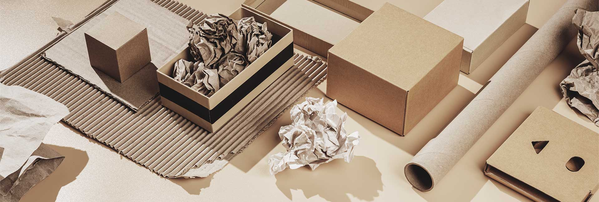 Karbonové krabice